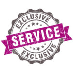 Exclusive Service